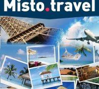 Misto Travel: агентство горящих путевок в Украине