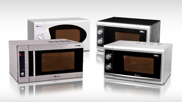 как выбрать недорогую и качественную свч печь для дома
